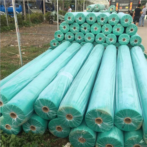无纺布土工布厂家供应 建筑工地绿化土工布无纺布